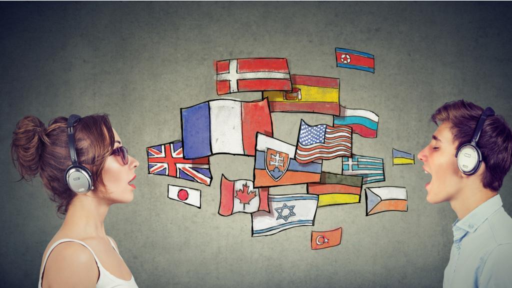 Какие языки учить после английского?
