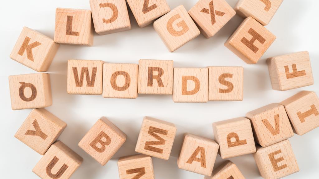 Сколько слов нужно знать